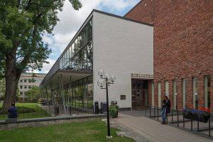 Västerås Stadsbibliotek