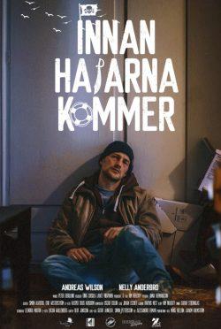 Bitten_By_the_Sharks-Innan_Hajarna_Kommer-poster-VFF7812
