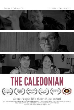 Caledonian Film Poster