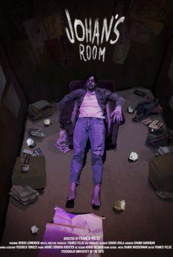 Johans_Room-poster-VFF7920