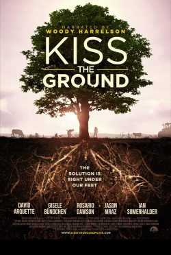 KISS_THE__GROUND_-_NEW_TREE-poster-VFF7944
