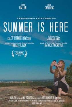 Summer_is_here!-poster-VFF8203