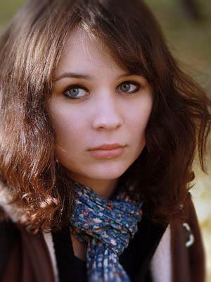 Anastasia Nezhivaia