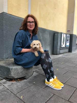Malin B Erikson