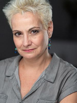 Melissa Skirboll